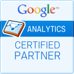 Agenzia Google Analytics Certified Partner